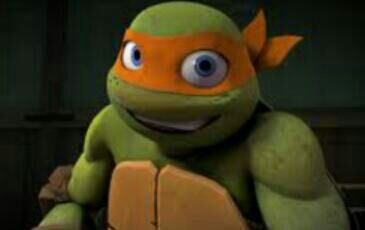 Tmnt Hes Your Father Scenarios What Happened To Your