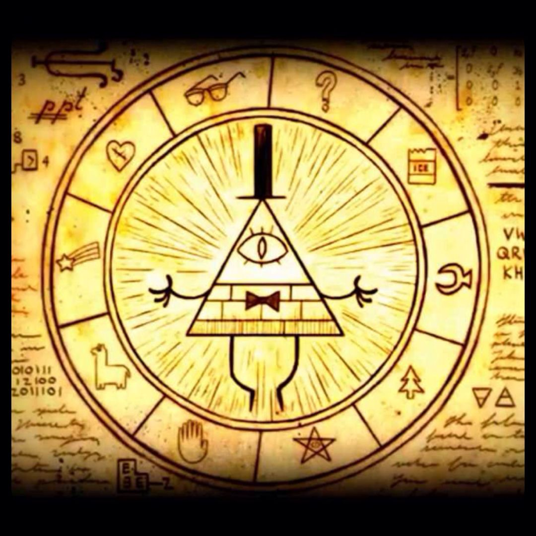 Gravity Falls Theories Mysteries Secrets And Codes