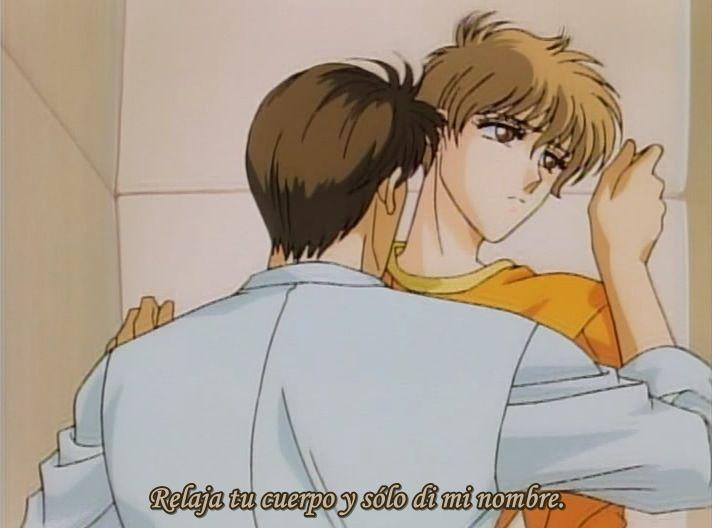 Yaoi anime recommendation - Le...