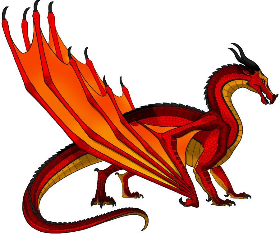 Wings of Fire Name Generator - SkyWing - Wattpad