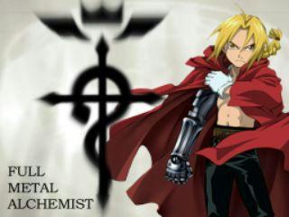 Frases Celebres Y Epicas En El Anime Full Metal Alchemist