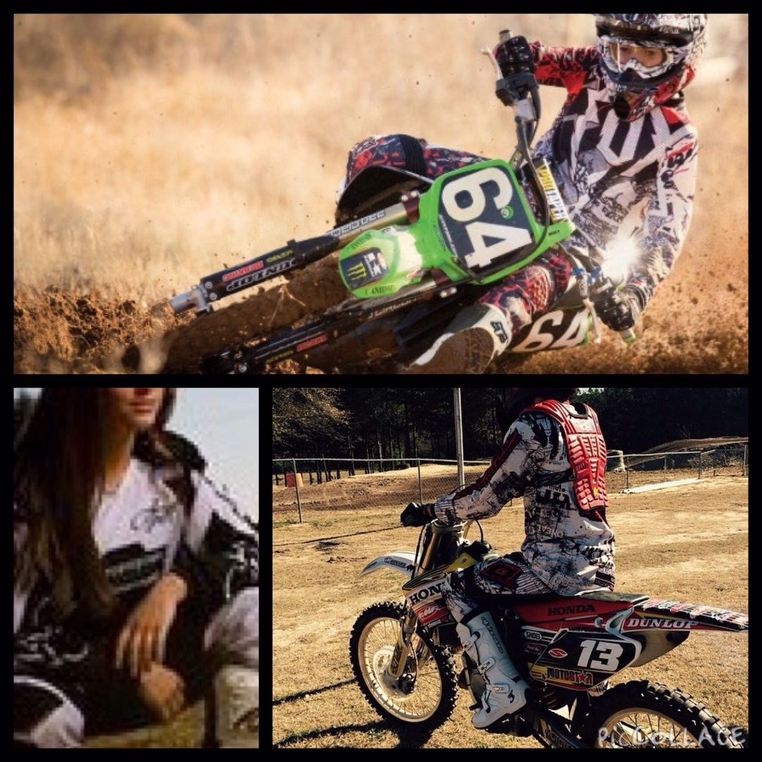 Hayes Grier imagines REQUEST ARE OPEN BISH LOL - Imagine 3 dirt bike