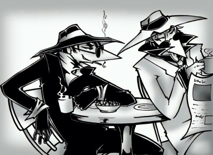 spy vs. spy x reader fanfic - love and rivalry - Wattpad