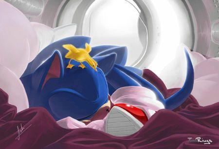 """Shadow X Sonic Mpreg A Sonadow Story """"..."""