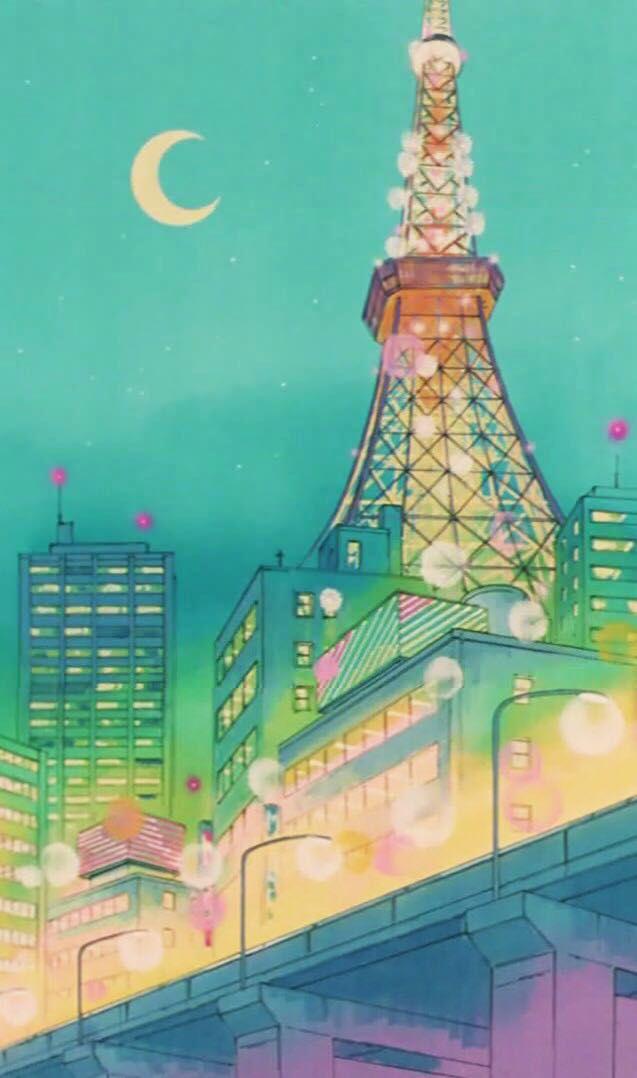 Sailor Moon: Comet Ris...