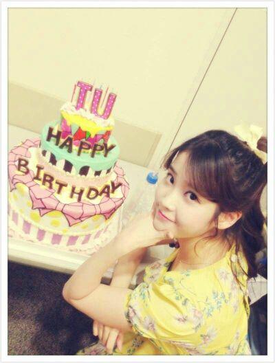 EXOs Little Sister Saengs 1st birthday Wattpad