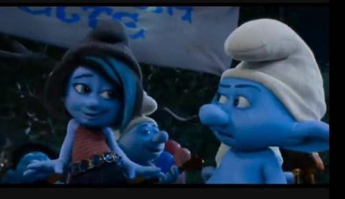 Smurfs FanFiction Archive | FanFiction