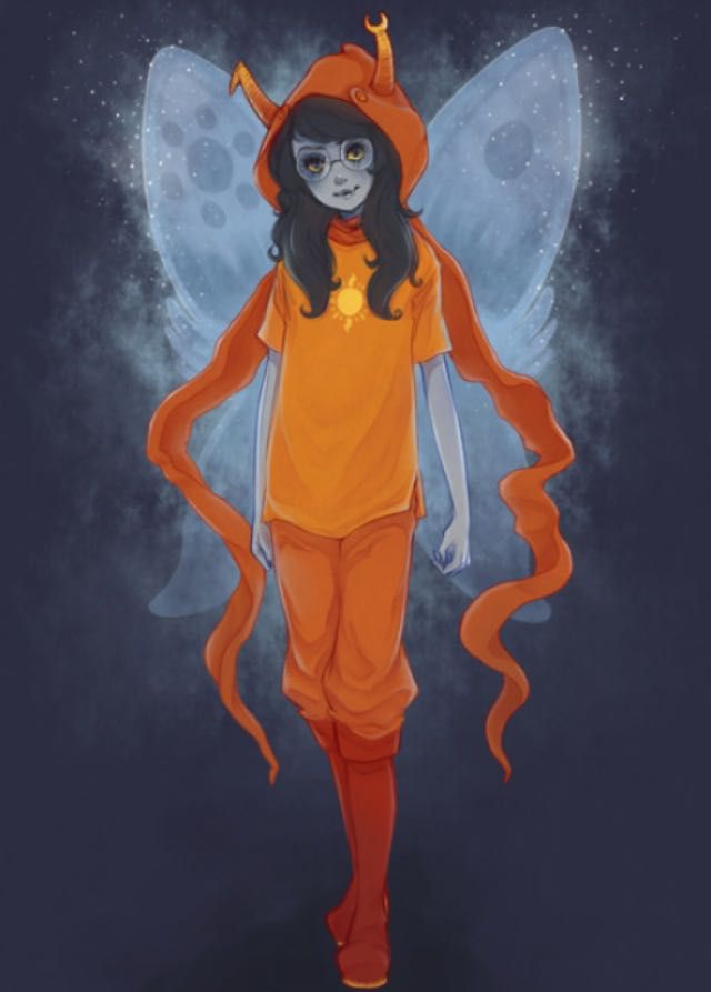 Dreams Come True Always - Vriska X Female!Reader Lemon ...