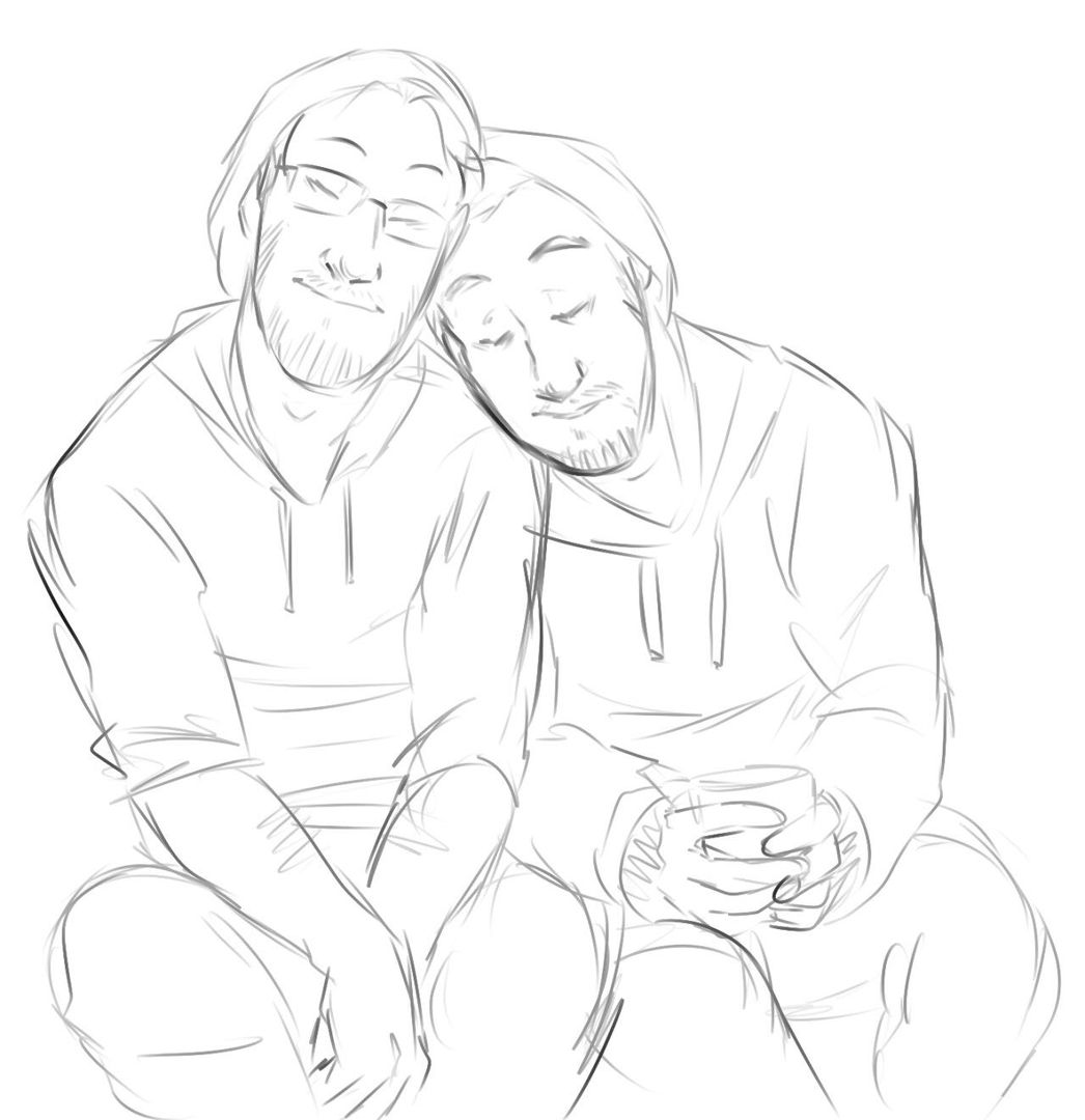 Take your time fluffy septiplier imagine page 1 wattpad