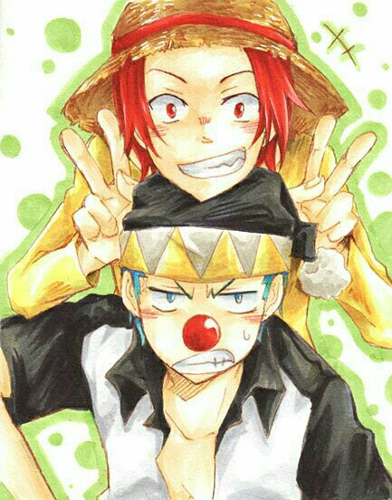 One piece one shots young shanks x reader truth - Mihawk x reader ...