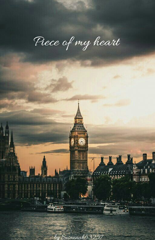 Piece Of My Heart Life Is Beautiful Wattpad