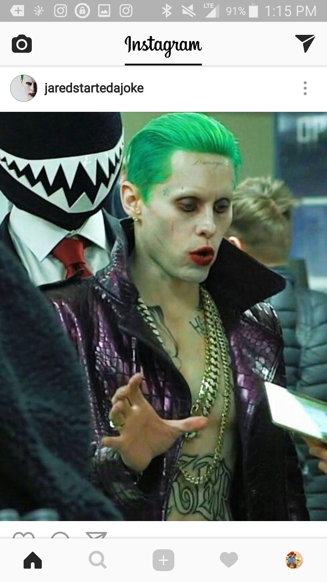 Joker Imagines - Pregnant? (Part 1) - Wattpad