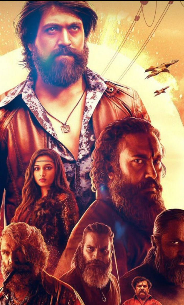 K G F : The story of El Dorado ✔️ - Introduction - Wattpad