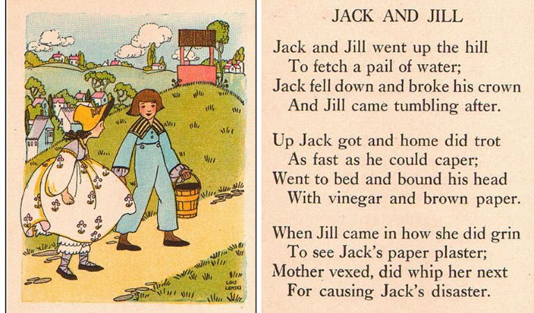 jack and jill the real story chapter five wattpad
