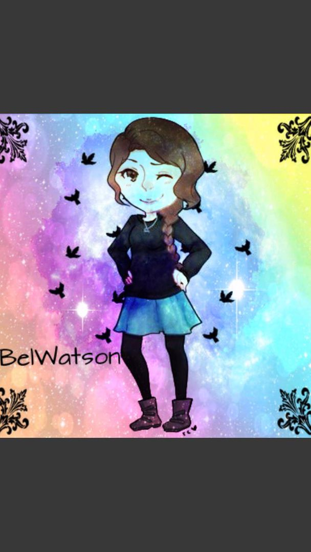 Interviews A Great Interview With Belwatson Wattpad