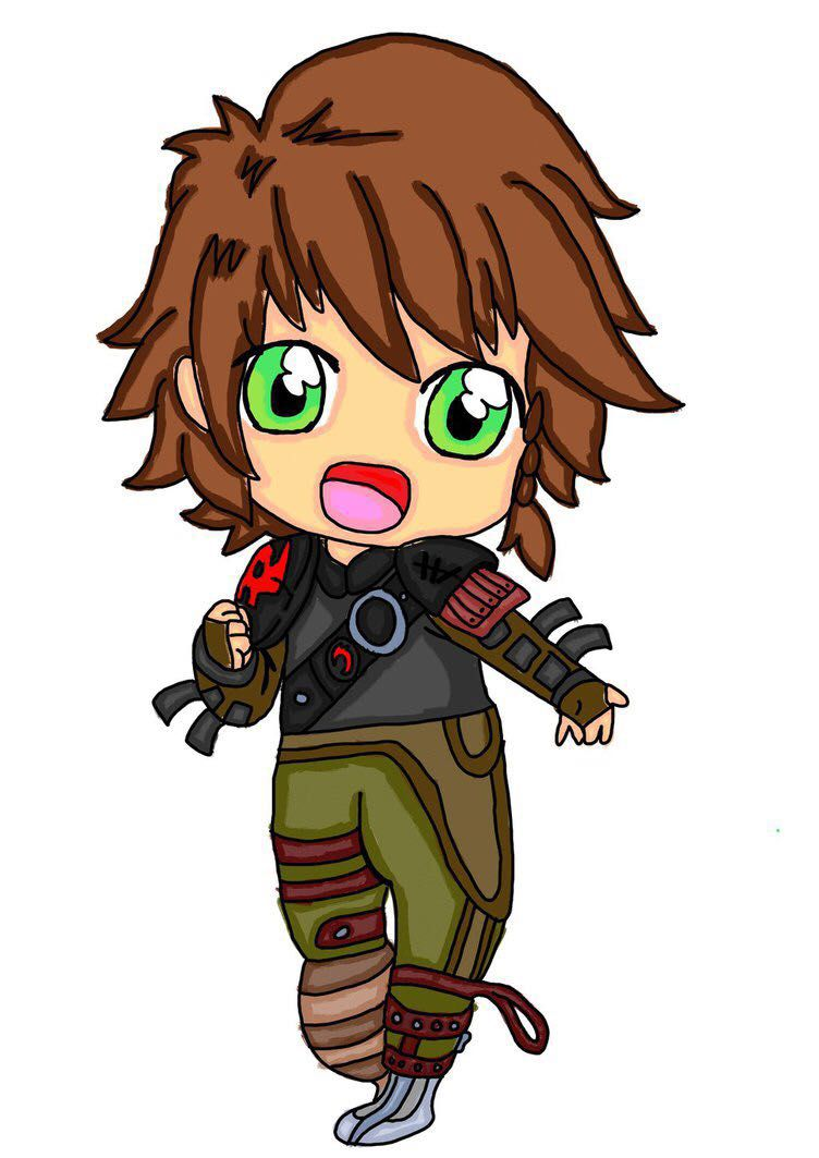 Httyd Fanfiction Hiccup Lightning