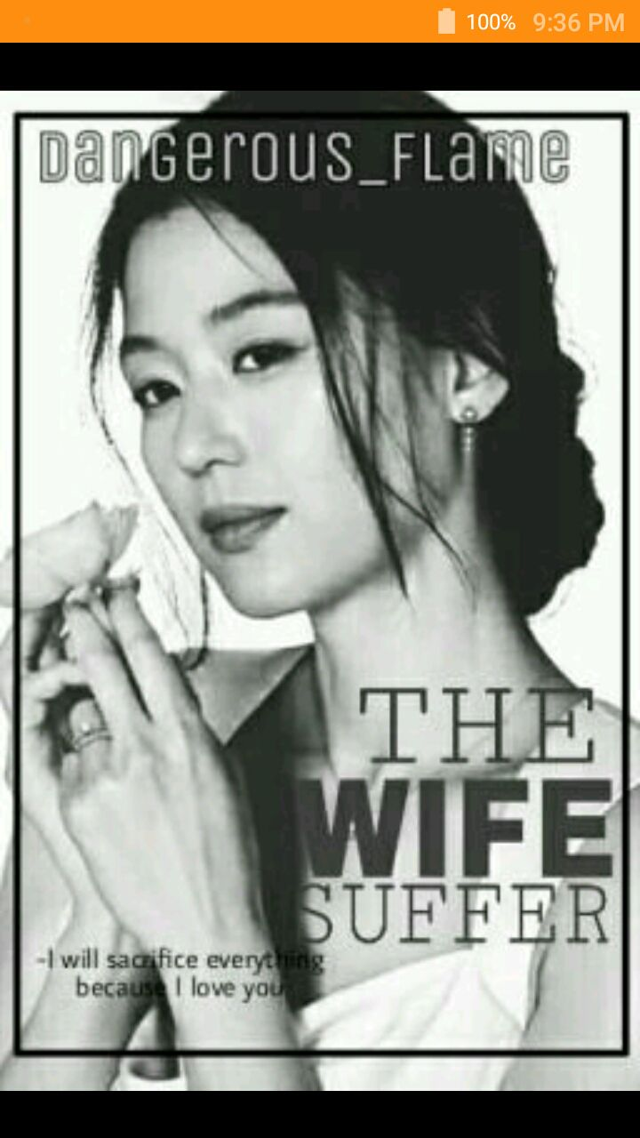 Best Wattpad Stories - Wife Suffer#1 The Wife Suffer - Wattpad