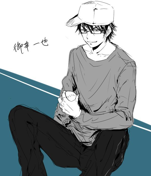 Miyuki Kazuya: Anime One Shots