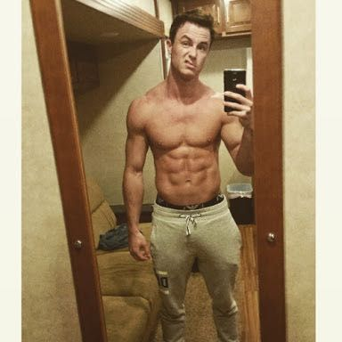 ryan kelley gay