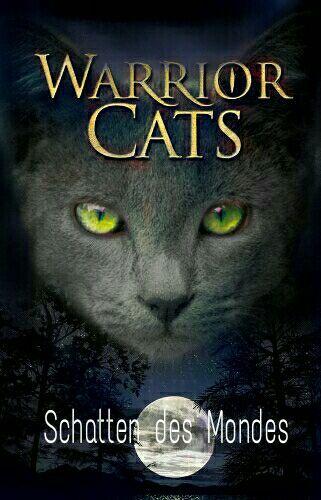 Warrior Cats Folgen