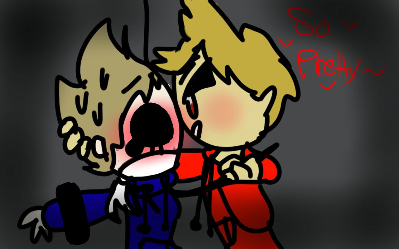 Abusive! Yandere! Tord X Tom - Tord's Favorite Toy - Wattpad