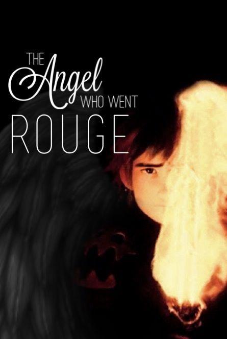The Rouge Angel (Book 1) - HTTYD - 1| Darkness - Wattpad