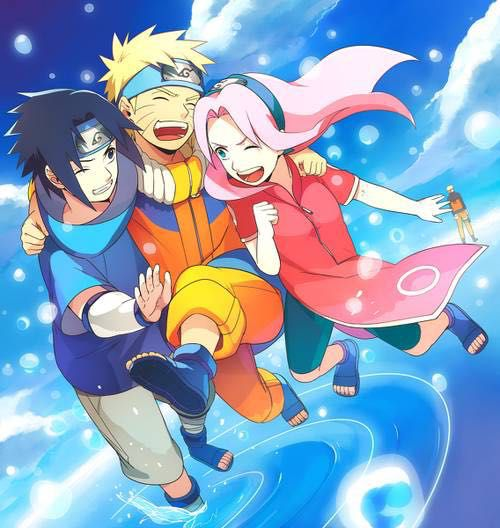 Team 7: The Retelling (Naruto FanFic)