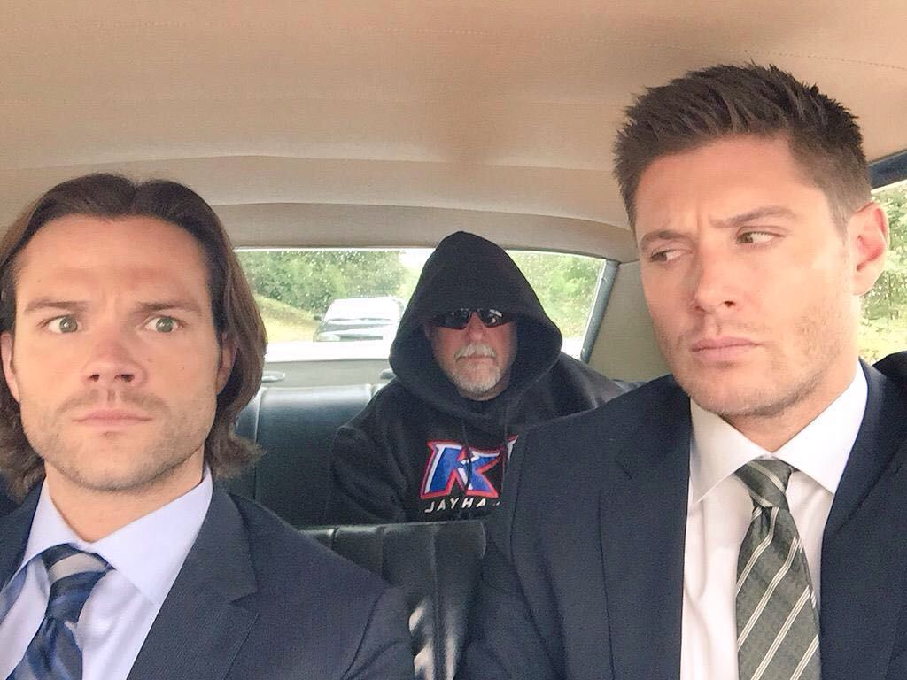 Supernatural Imagines {Discontinued} - BSM- You have a nightmare