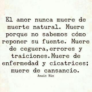 Frases El Amor Wattpad