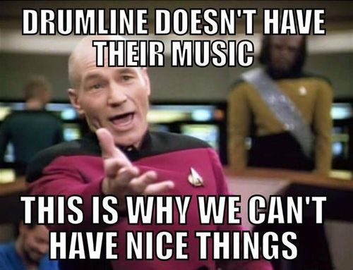 13f68084ebd5460e marching band memes and pictures drumline wattpad