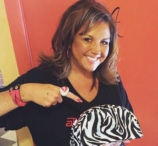 Dance Moms Star Abby Lee Miller Sued by Fellow