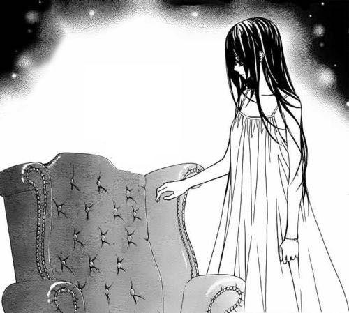Emily sakamaki - Vampire knight crossover with diabolik