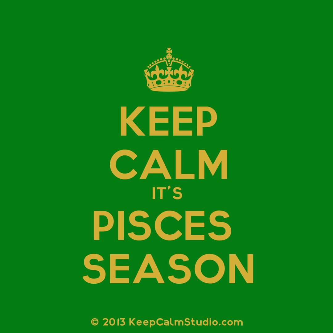 Pisces Quotes Awesome Facts About Pisces  Fact Fiftythree  Keep Calm 3  Wattpad