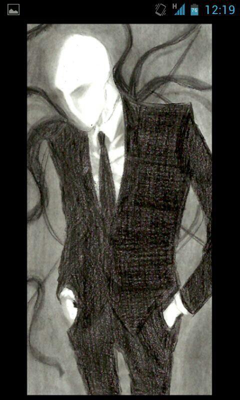 Creepypasta Lemons (Requests Closed) - Slenderman x Male!reader