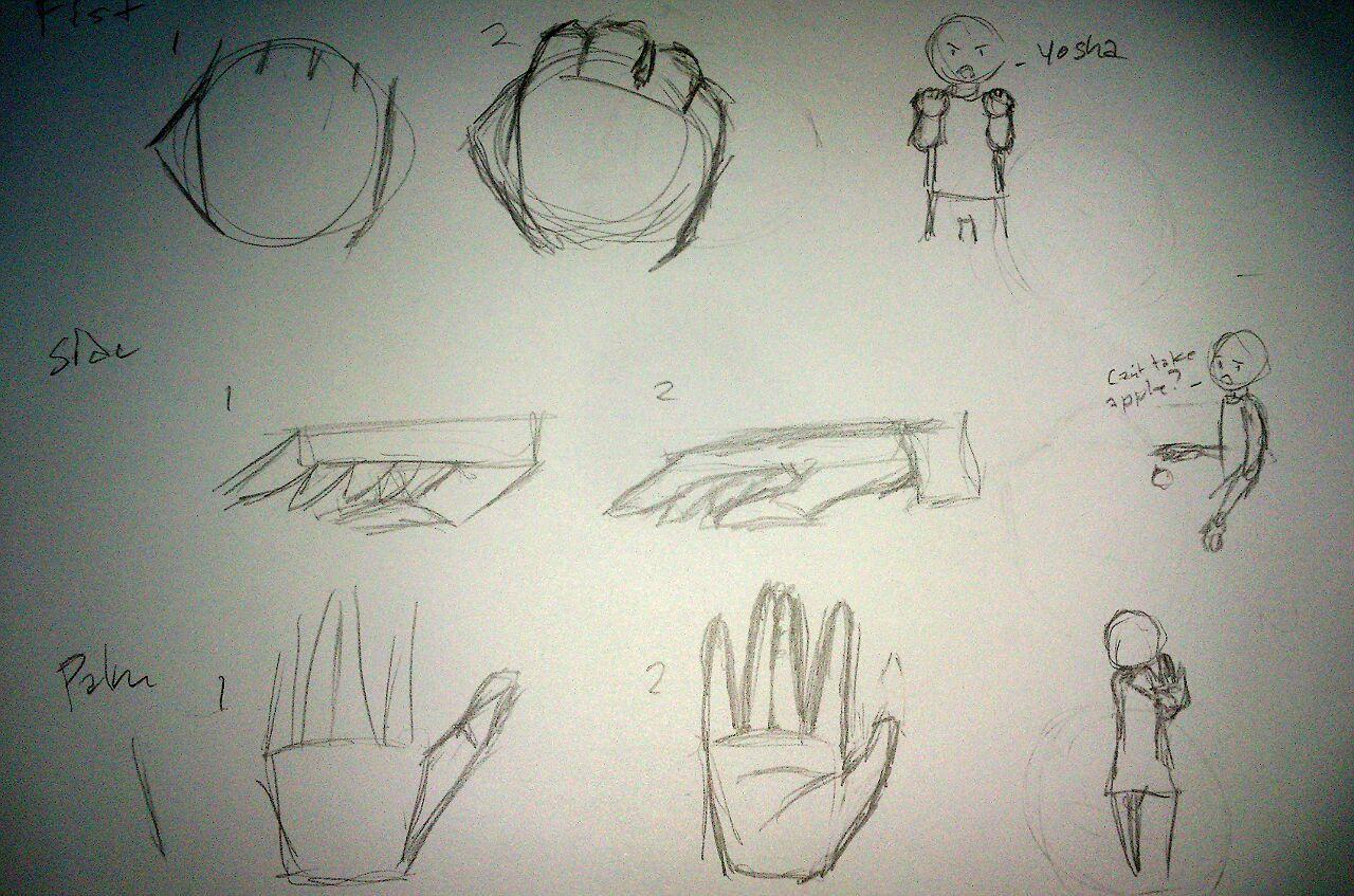 Anime howtodraw ibispaint manga painttoolsai pencilsketch sketches