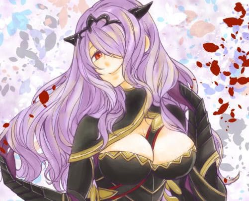 Fire Emblem Sharena X Reader: Camilla X Rowen Much More Than A
