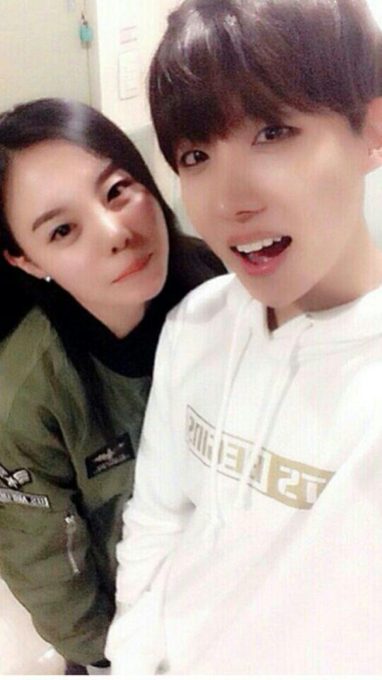 Yu minsang randki