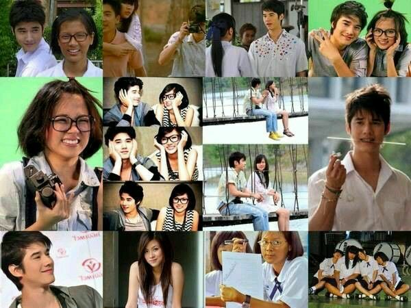 first love movie thai