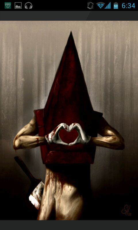 Creepypasta Lemons (Discontinued) - Slenderman x Pyramid Head - Wattpad