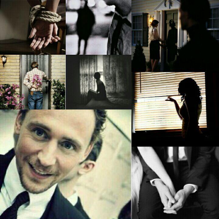Tom Hiddleston One Shots  - My insane creepy star stalker