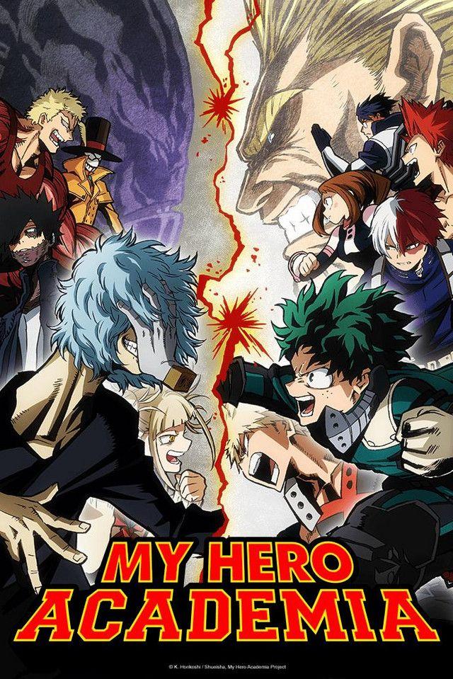 My Hero Academia Izuki Midoryia Deku X Shoto Todoroki