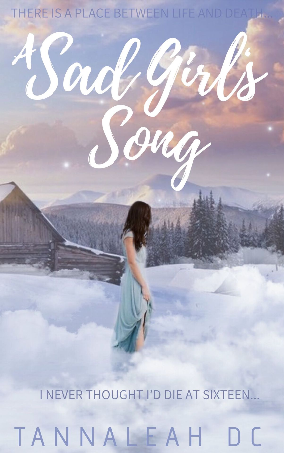 A Sad Girl's Song - INFO - Wattpad