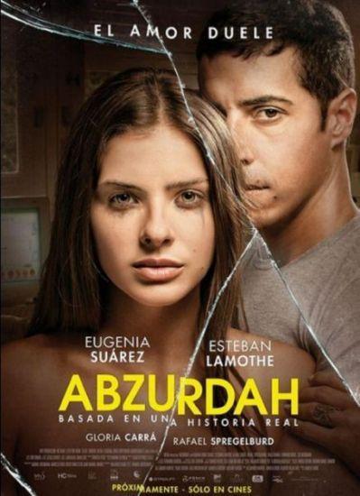 abzurdah trailer castellano