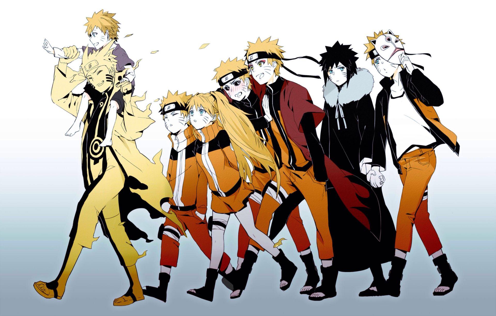 Killer Fox (a Naruto fanfic) - Chapter 4 - WattpadNaruto X Fem Kyuubi