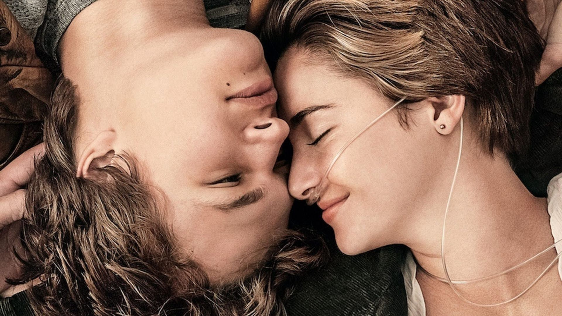 Zodiac Signs - Hazel and Augustus (The Fault in Our Stars ...