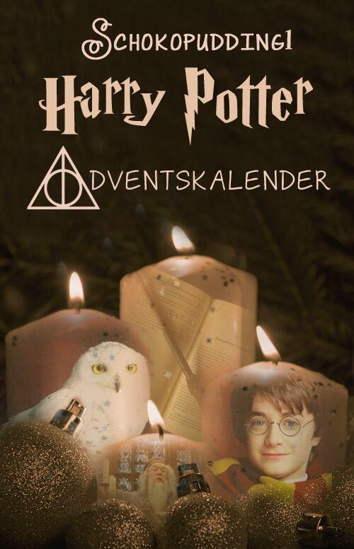Weihnachtskalender Harry Potter.Harry Potter Adventskalender Vorwort Wattpad