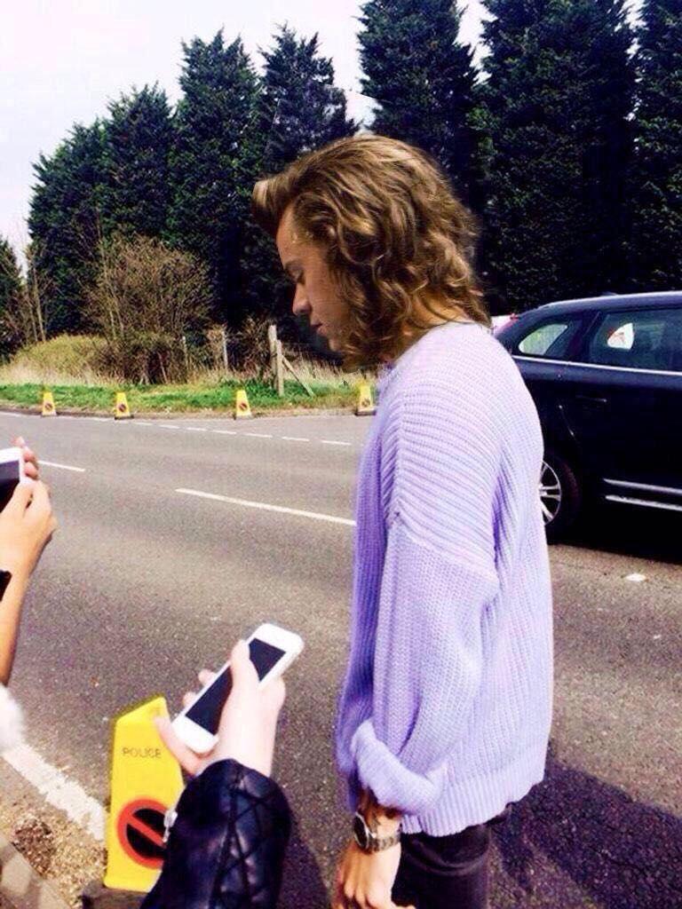 Harry Styles and his extra nipples, plus Gemma Arterton
