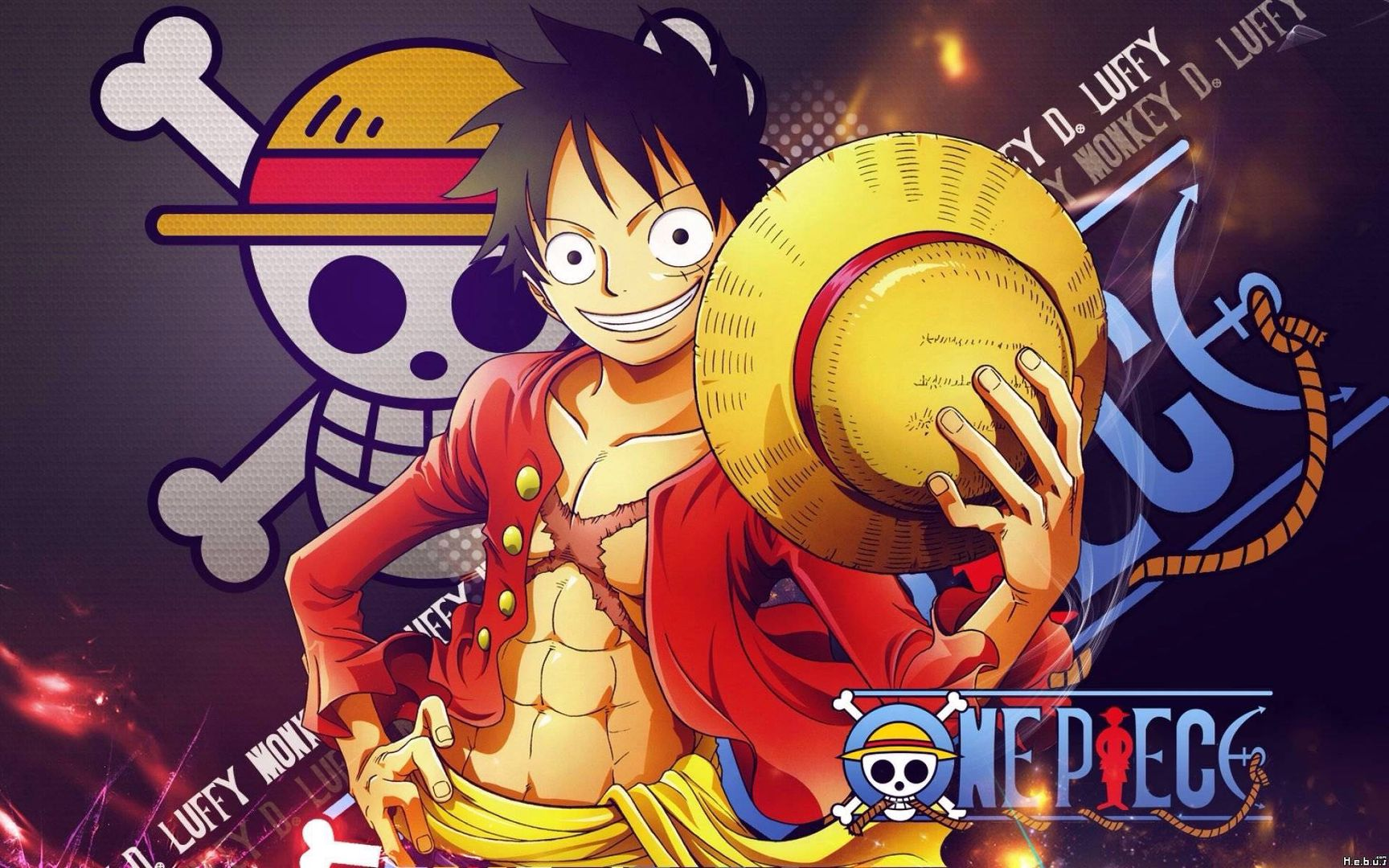 One Piece/Fairy Tail One Shots! - Monkey D  Luffy X Reader
