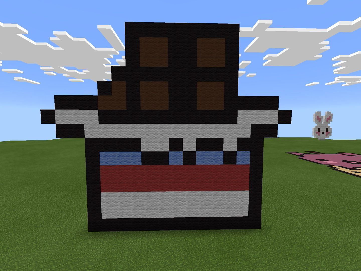 Chocolate Cake Pixel Art : Pixel Art - Random - Chocolate Bar - Wattpad