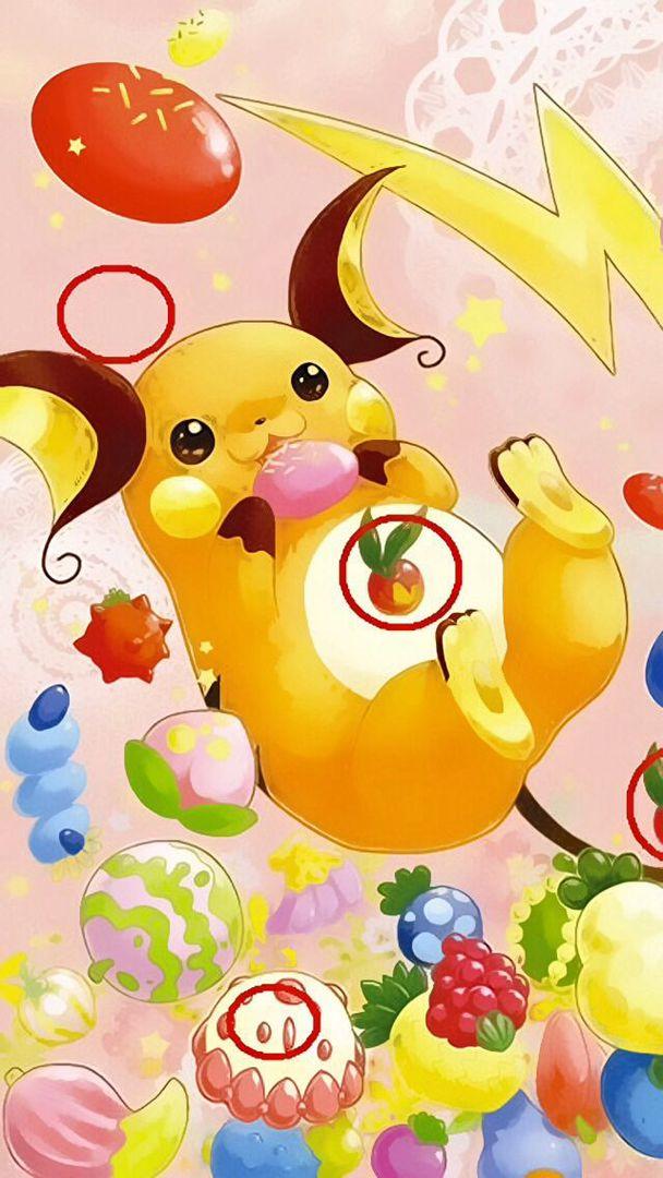 Mega evolutions pokemon should make mega raichu wattpad - Pokemon x raichu mega evolution ...